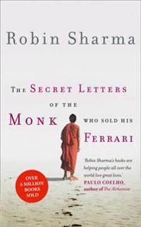 Secret Letters of the Monk Who Sold His Ferrari