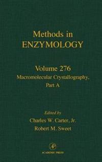Macromolecular Crystallography, Part A