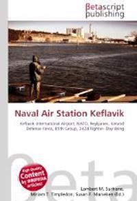 Naval Air Station Keflavik