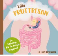 Lilla pruttresan : en faktasaga för de minsta magarna!