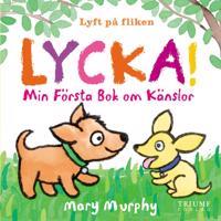 LYCKA! Min första bok om känslor