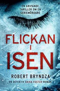 Flickan i isen - Robert Bryndza pdf epub