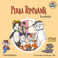 Pekka Töpöhäntä koulussa