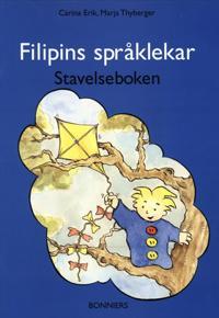 Filipins språklekar Stavelseboken