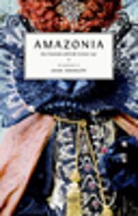 Amazonia : den framtida värld där kvinnor styr