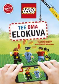 Lego - Tee oma elokuva