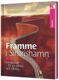 Framme i Simrishamn - Integration för att tillföra och tillhöra