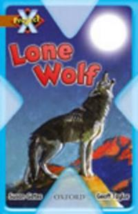 Project X: Strong Defences: Lone Wolf