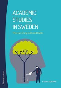 Academic Studies in Sweden - Effective Study Skills and Habits