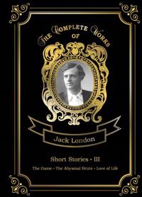 Short Stories III -  - böcker (9785521081684)     Bokhandel