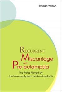 Recurrent Miscarriage And Pre-eclampsia