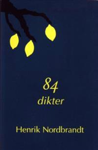 84 dikter