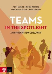 Teams in the spotlight : A handbook for team development