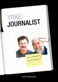 Yrke : Journalist