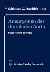 Aneurysmen der Thorakalen Aorta