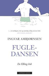 Fugledansen - Ingvar Ambjørnsen pdf epub