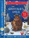The Gruffalo's Child Sticker Book