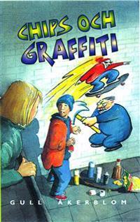 Chips och graffiti