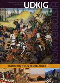 Udkig fra historiekanon - Oldtid og tidlig middelalder