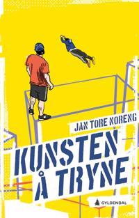 Kunsten å tryne - Jan Tore Noreng | Ridgeroadrun.org