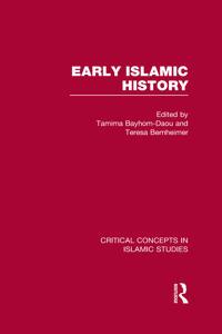 Early Islamic History