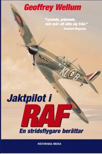 Jaktpilot i RAF : en stridsflygare berättar
