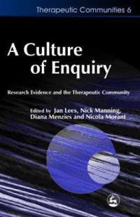 A Culture of Enquiry