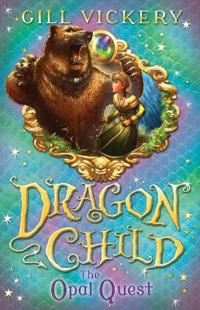 Opal quest - dragonchild book 2