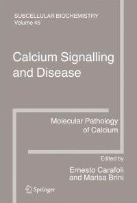 Calcium Signalling and Disease