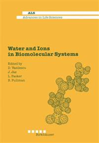 Water and Ions in Biomolecular Systems