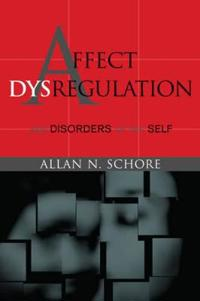 Affect Dysregulation & Disorders of the Self