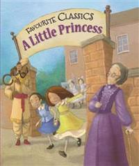 Favourite Classics: A Little Princess