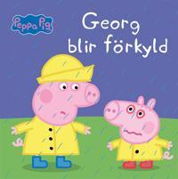 Georg blir förkyld - Neville Astley, Mark Baker pdf epub