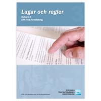 svenska lagar och regler