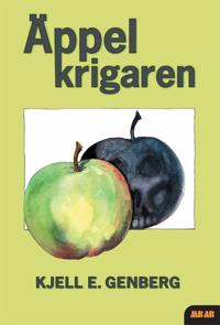 Äppelkrigaren : polisroman