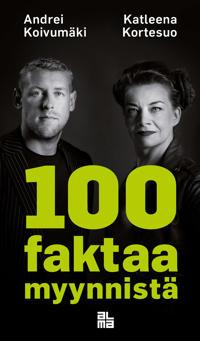 100 faktaa myynnistä