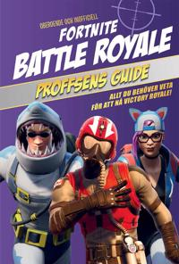 Fortnite Battle Royale: proffsens guide