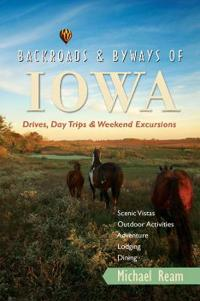 Backroads & Byways of Iowa