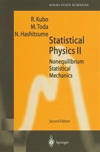 Statistical Physics II