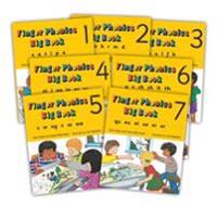 Finger Phonic Big Books