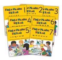 Finger Phonics Big Books 1-7