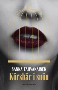 Körsbär i snön - Sanna Tahvanainen pdf epub