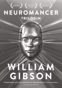 Neuromancer-trilogin - William Gibson pdf epub
