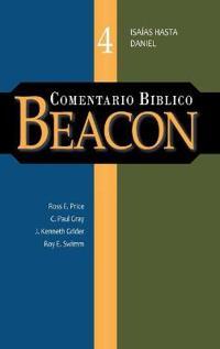 Comentario Biblico Beacon Tomo 4