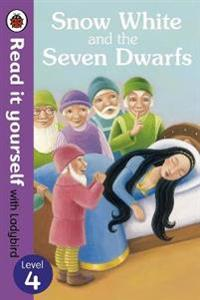 Snow White and the Seven Dwarfs - Read it yourself with Ladybird