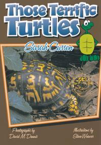 Those Terrific Turtles