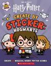 Create by Sticker: Hogwarts