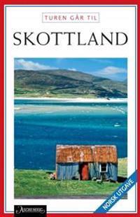 Turen går til Skottland