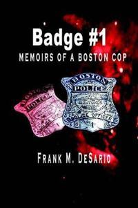 Memoirs of a Boston Cop