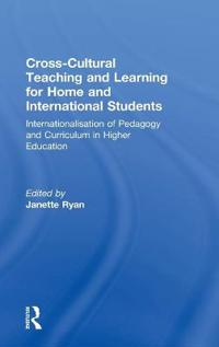 Cross Cultural Teaching and Learning for Home and International Students